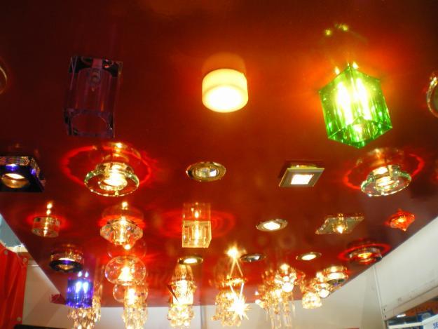 Светильники светодиодные промышленные в Тюмени - купить